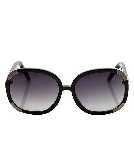 Black shades fz
