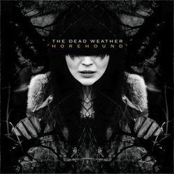 Dead Weather Album Cover
